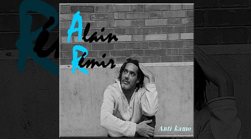 alain remir - anti kamo