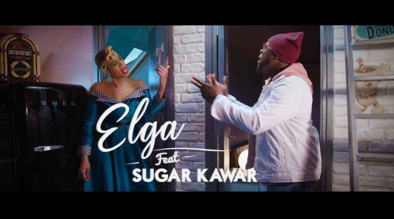 clip elga feat sugar kawar wicked love