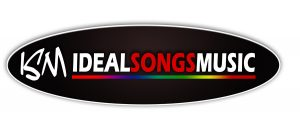 logo ideal songs music