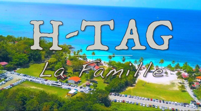clip h-tag team - la famille