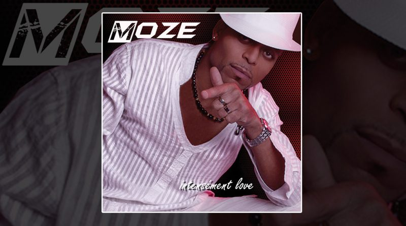 album moze intensément love