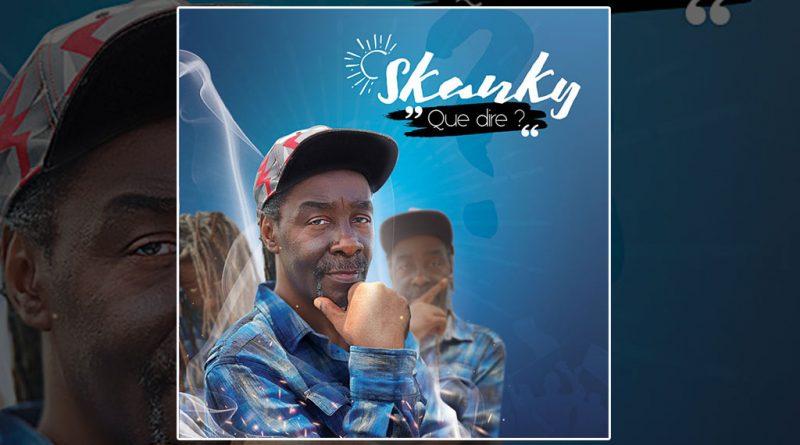 album skanky que dire