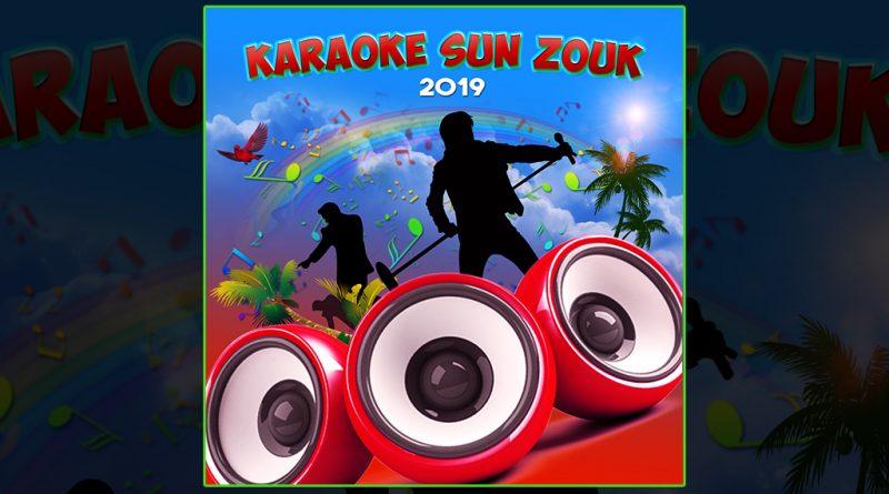 compilation karaoke sun zouk 2019