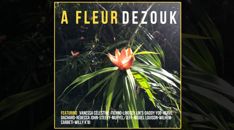 compilation a fleur de zouk