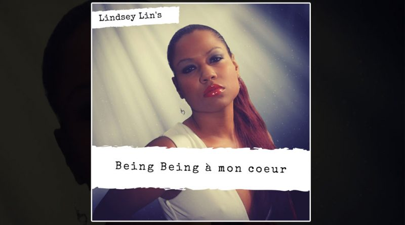 single lindsey lin's being being a mon coeur