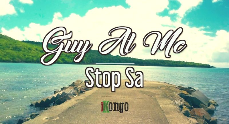 clip guy al mc stop sa