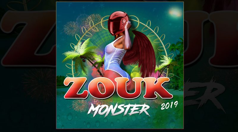 compilation zouk monster 2019