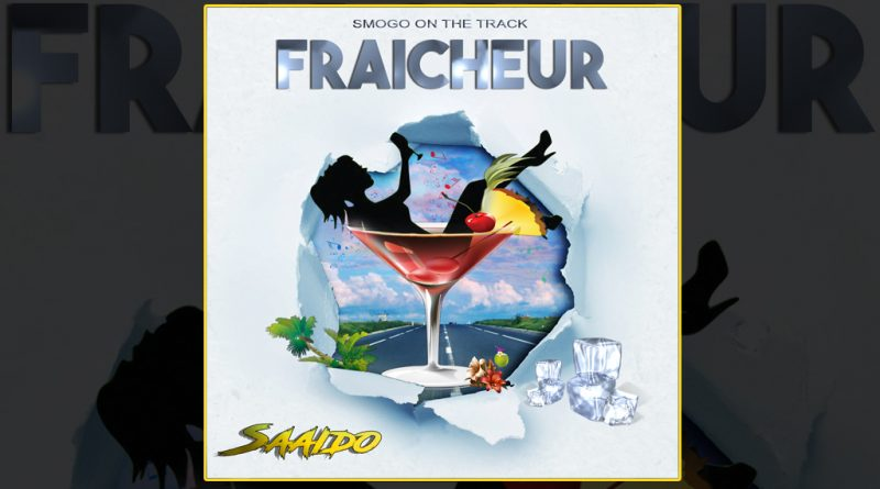 single saaido fraicheur