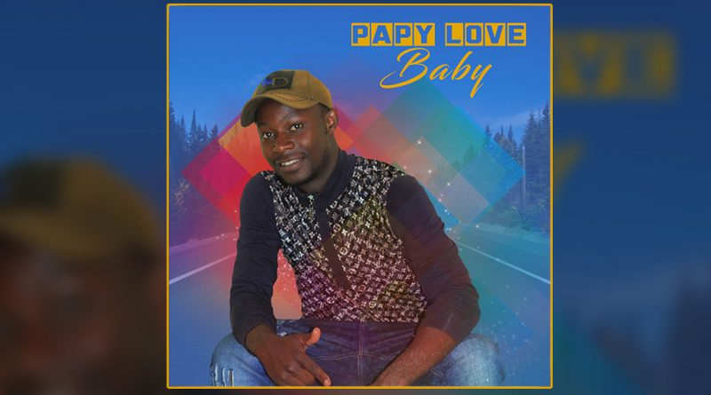 single papy love baby