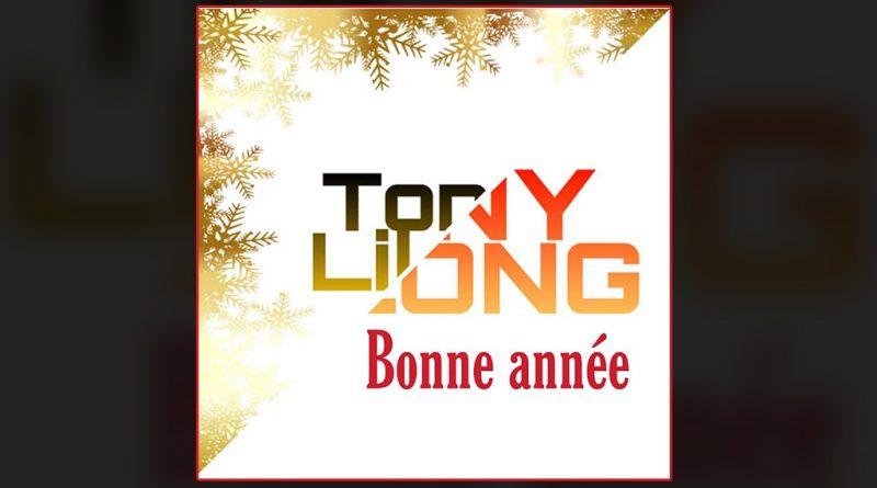 single tony lilong bonne année