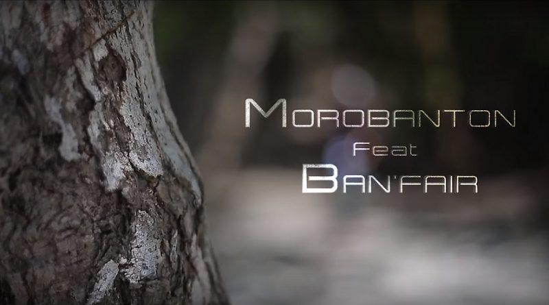 clip banfair morobanton mek me fly