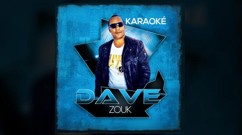 album dave zouk karaoké
