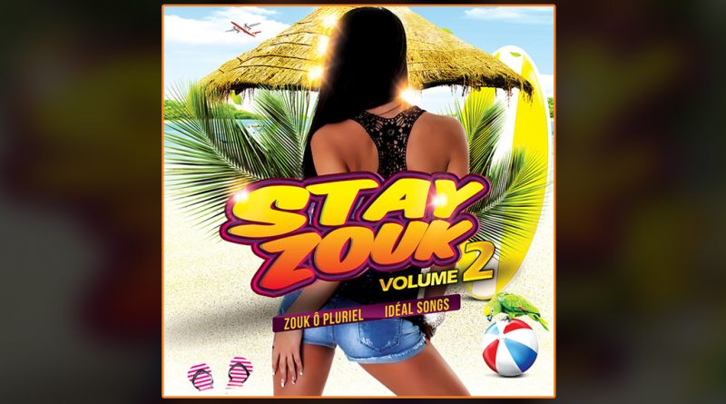 compilation stay zouk vol.2