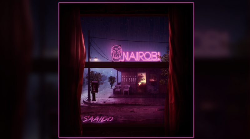 single saaido nairobi prod by baobendo