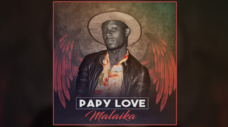 single papy love malaika