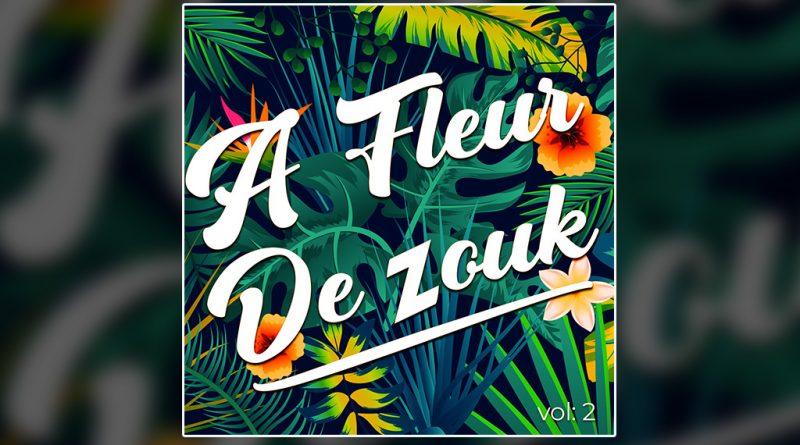 compilation a fleur de zouk vol 2