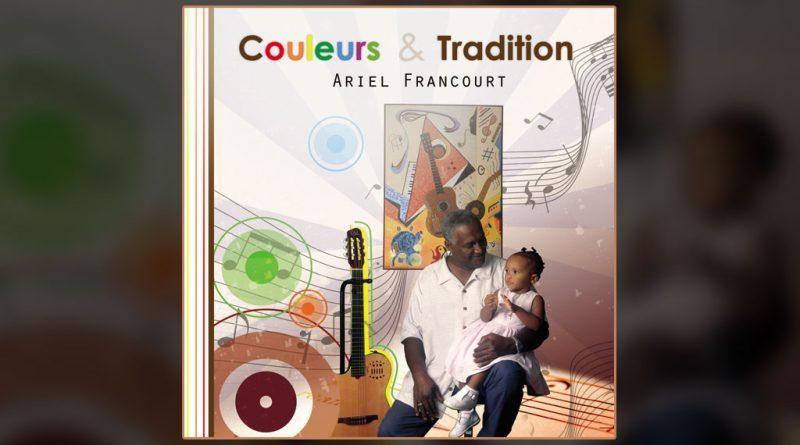 ep ariel francourt - couleurs et traditions
