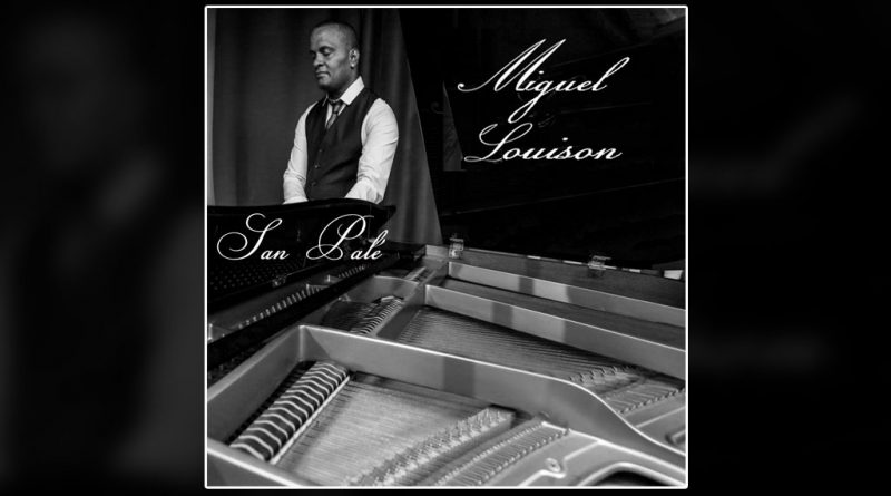 single miguel louison - san palé