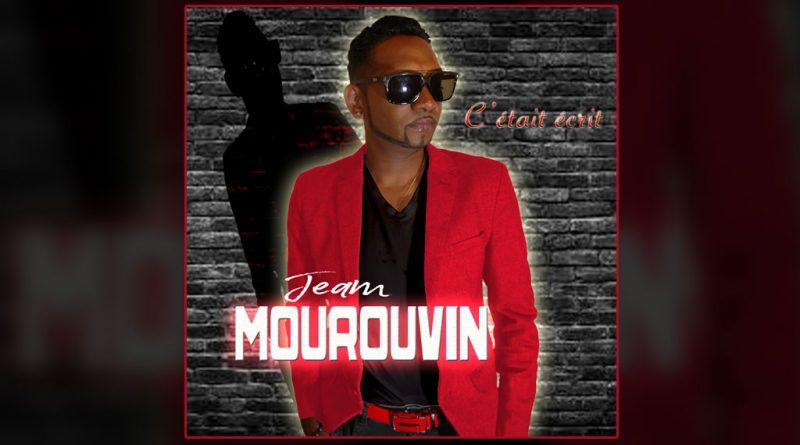 single jeam mourouvin - c'était écrit