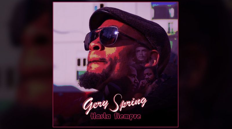 single gery spring - hasta siempre