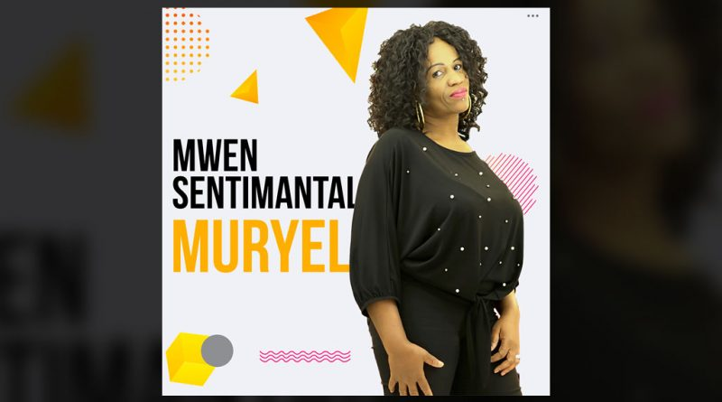 single muryel - mwen sentimantal