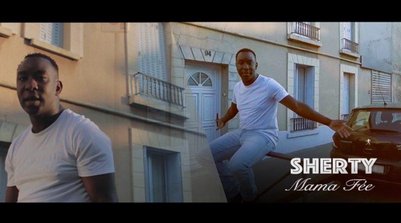 clip sherty - mama fée