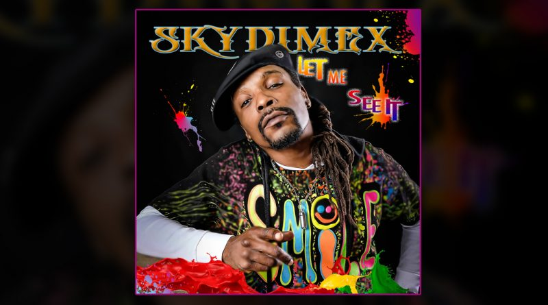 single skydimex - let me see it