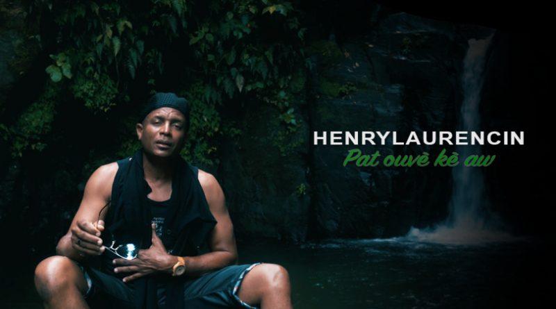 clip henry laurencin - pat ouvè kè aw
