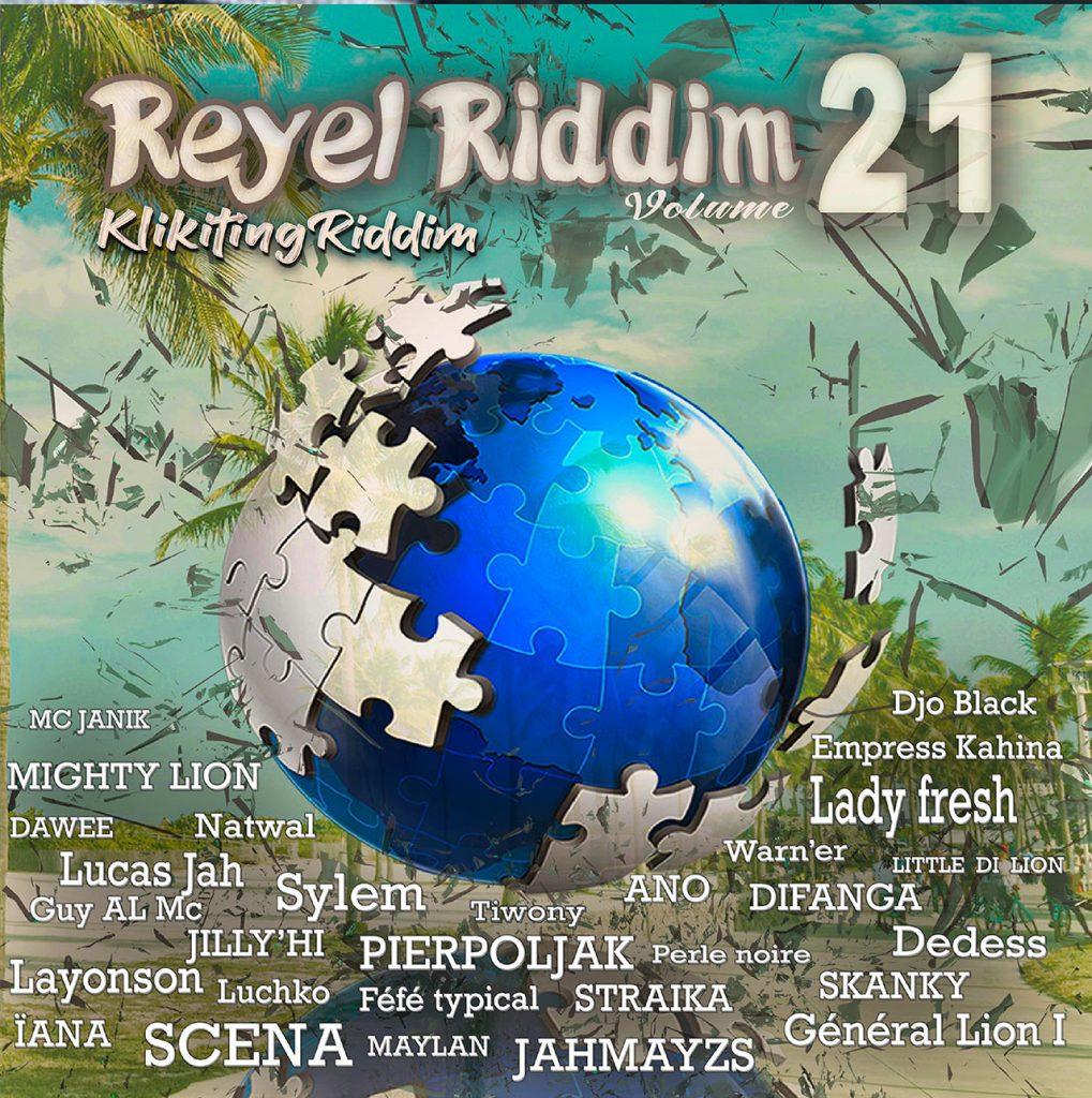 Réyel Riddim Vol. 21 / Klikiting Riddim