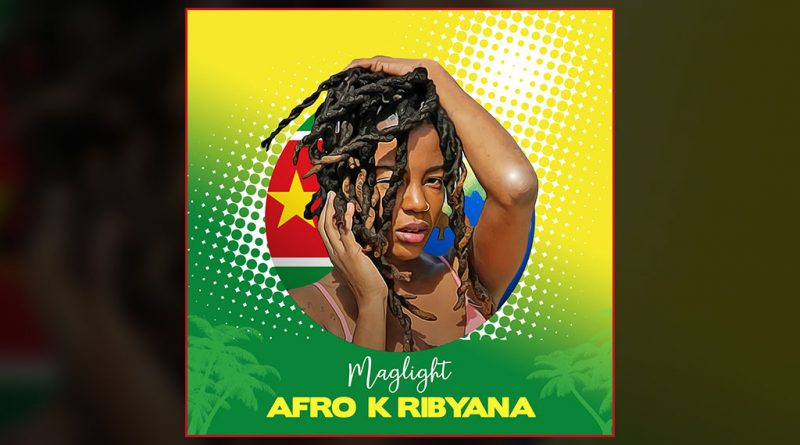 single maglight - afro k ribyana