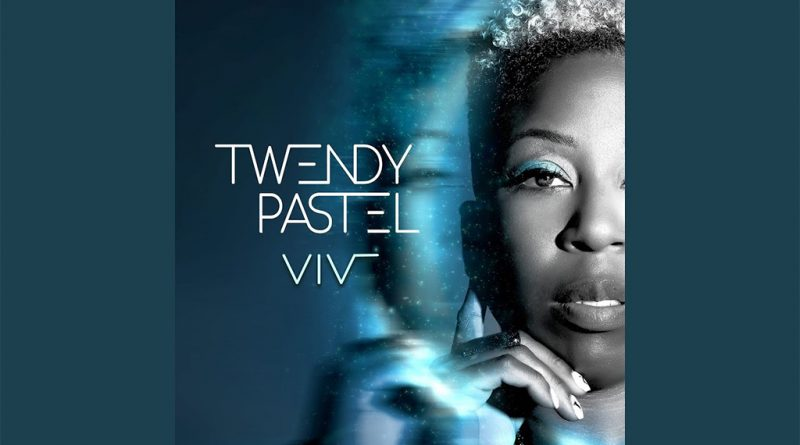 single twendy pastel - viv