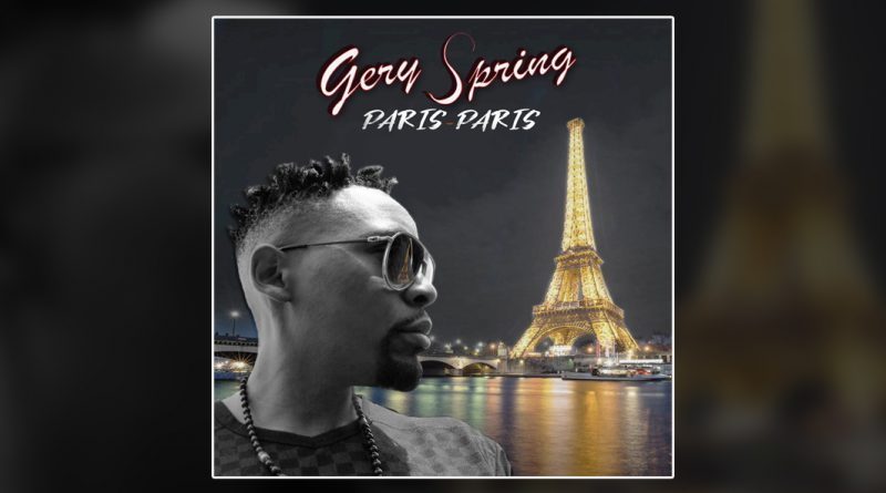 single gery spring paris paris