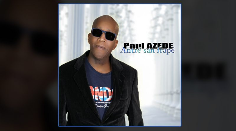 single paul azede - antré san frapé