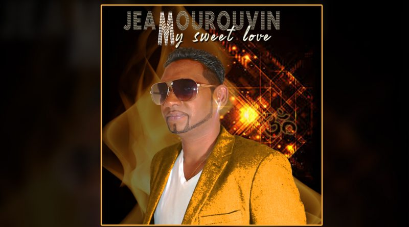 single jeam mourouvin - my sweet love