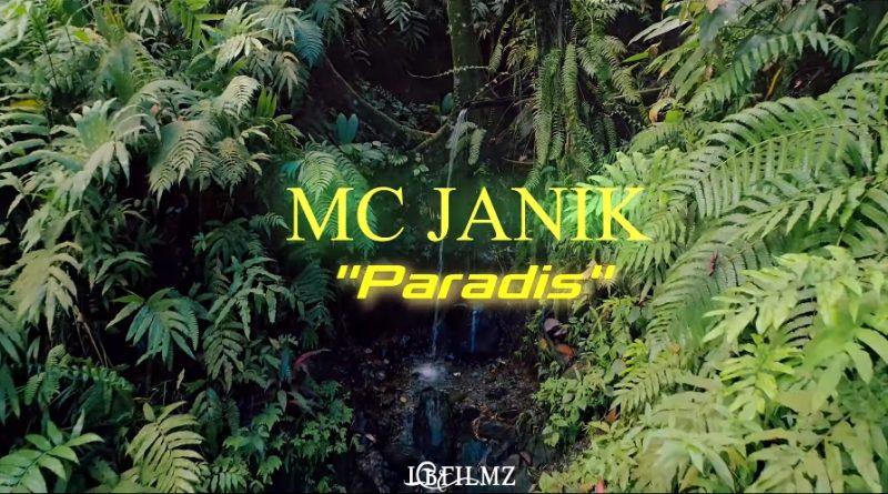 clip mc janik - paradis