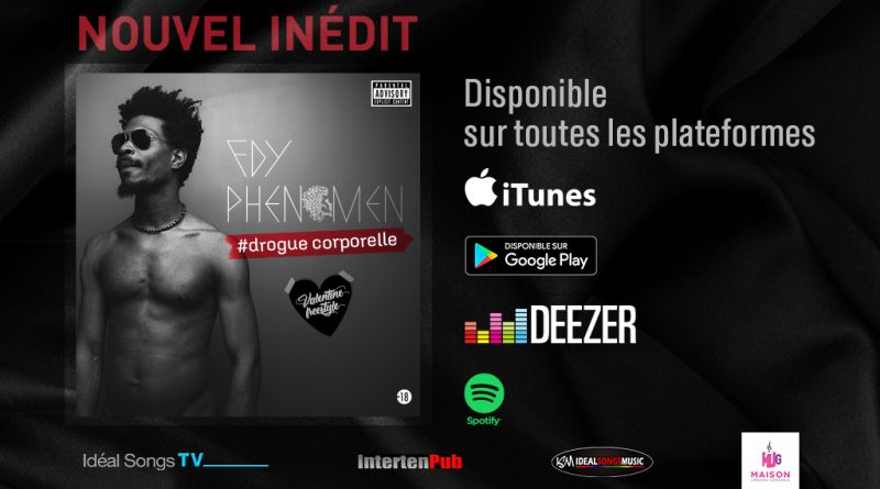 single fdy phenomen - drogue corporelle