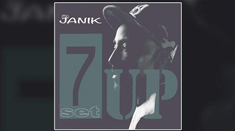 album mc janik - set up