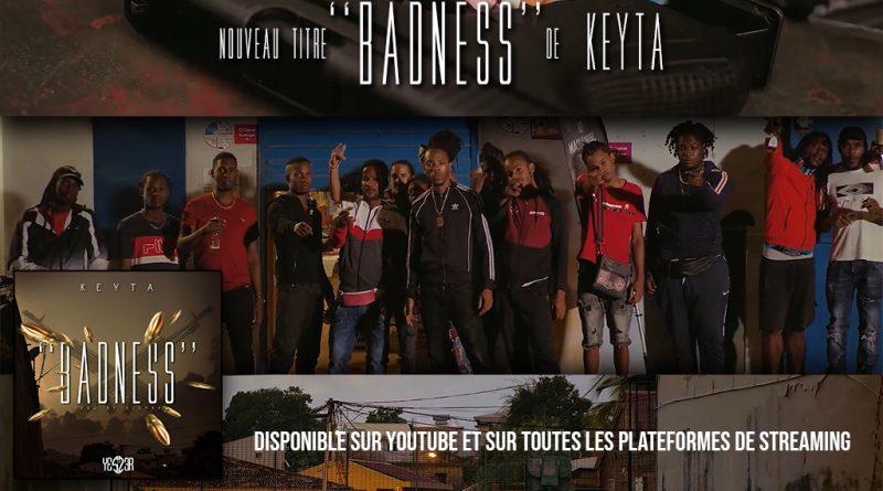 clip keyta - badness