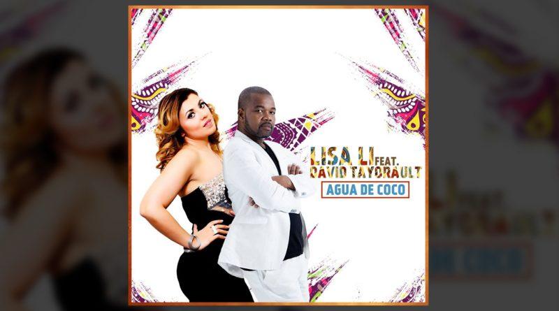 single lisa li feat. david tayorault - agua de coco