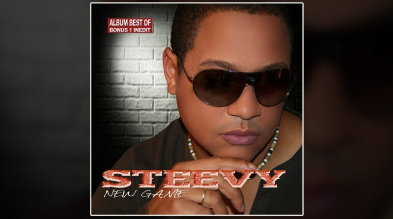 album steevy - new game