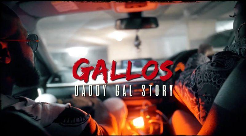 clip daddy gal - daddy gal story