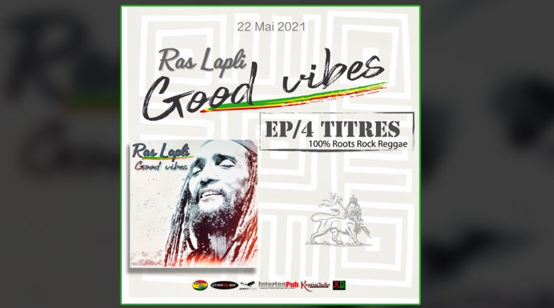 ep ras lapli - good vibes