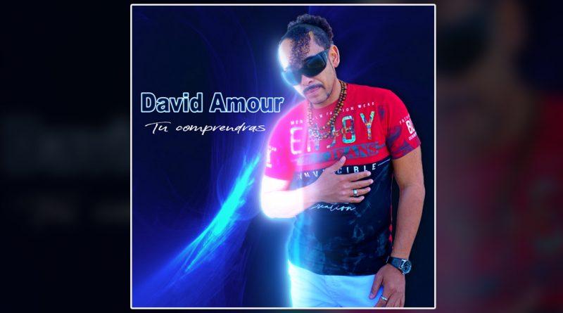single david amour - tu comprendras