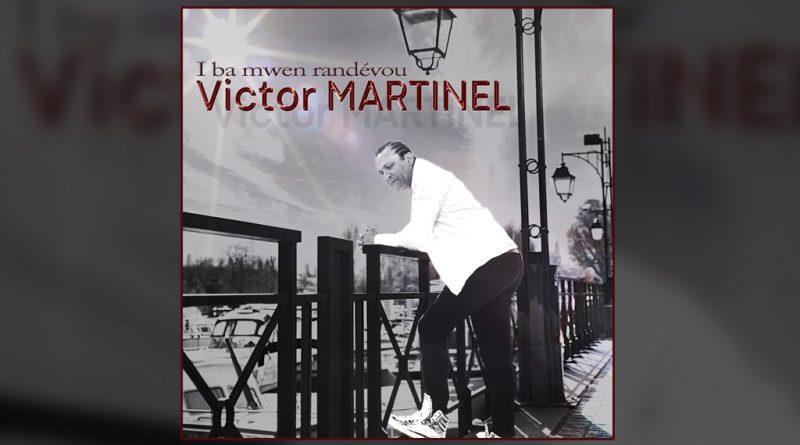 single victor martinel - i ba mwen randevou