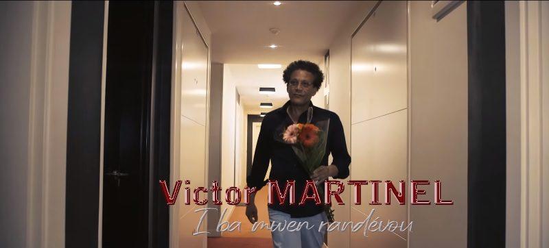 clip victor martinel - i ba mwen randévou