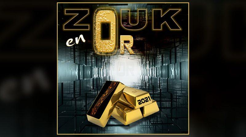 compilation zouk en or